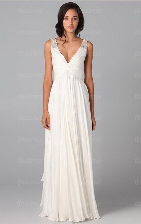 Junior white dress