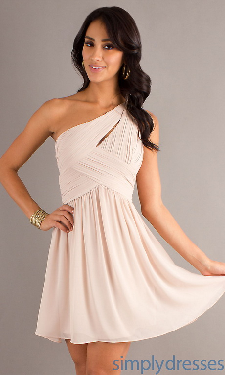 Junior Graduation Dresses 13