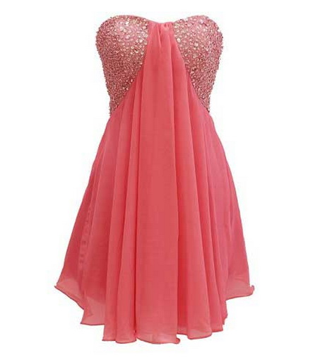 Jr Graduation Dresses 12
