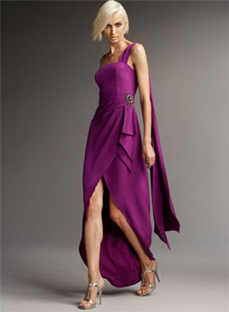 Kay Unger Evening Dresses