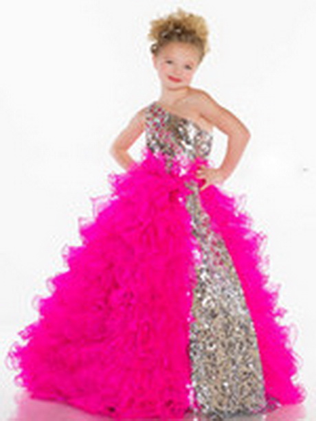 wholesale kids bridesmaid dresses