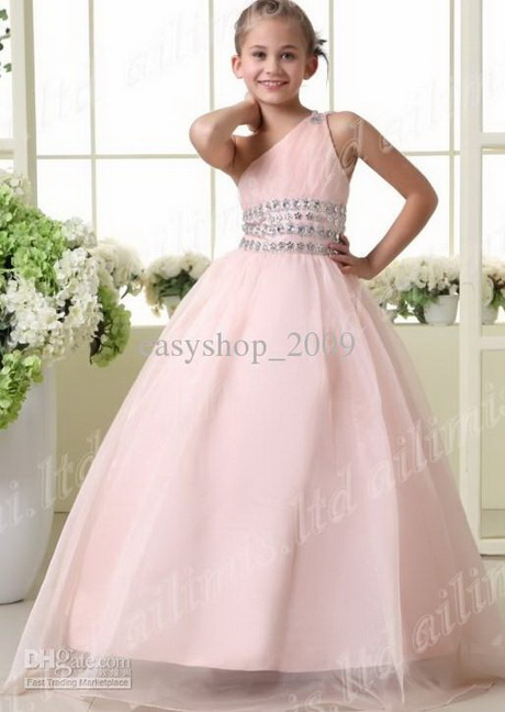 Wedding Dresses For Childrens In : Pics photos wedding dresses for kids girls