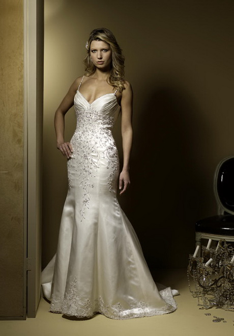 Trumpet Wedding Dresses Kleinfeld : Kleinfeld wedding dresses perhaps fit for brides who really