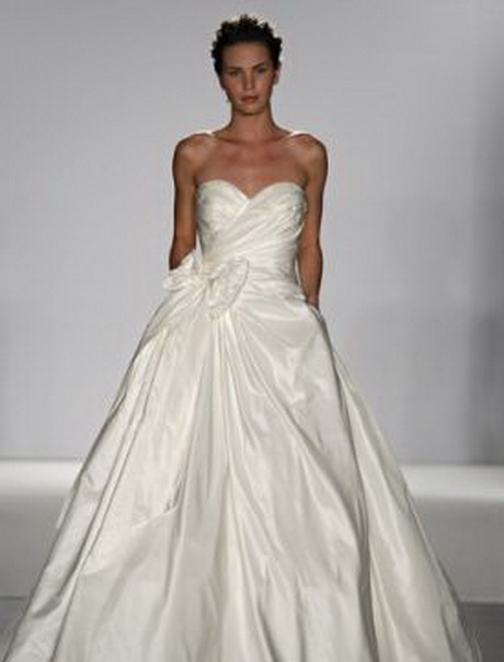 Kleinfelds wedding dresses for Discount wedding dresses boston