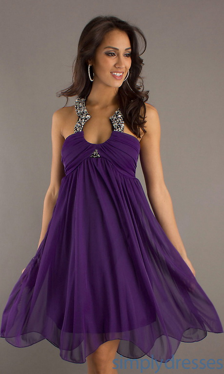 Knee Length Semi Formal Dresses