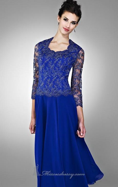 Lace Dress Designs