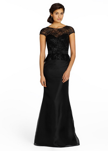 Lace dress styles