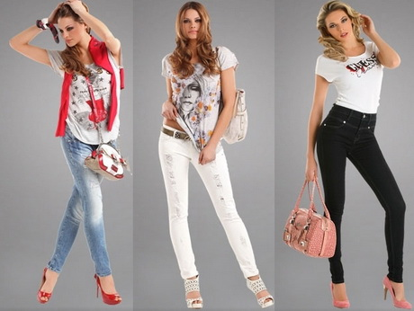 Latest fashion clothes for women