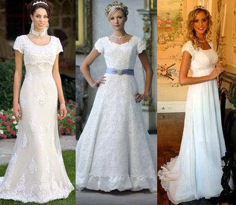 Lds Modest Prom Dresses