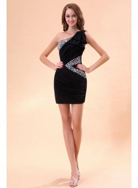 Little Black Club Dresses