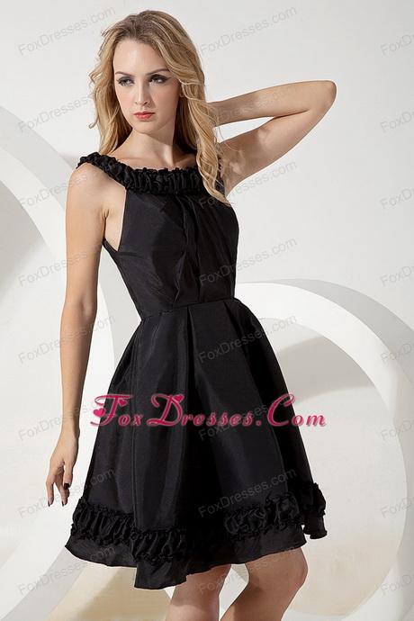 Little black dresses for juniors