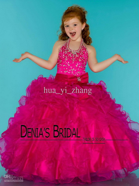 Birthday party dresses halter rhinestones beaded ruffled 1478 2013