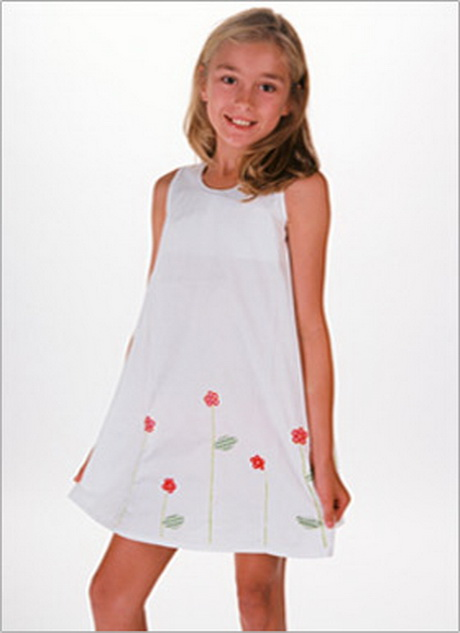 Summer Clothes For Little Girls
