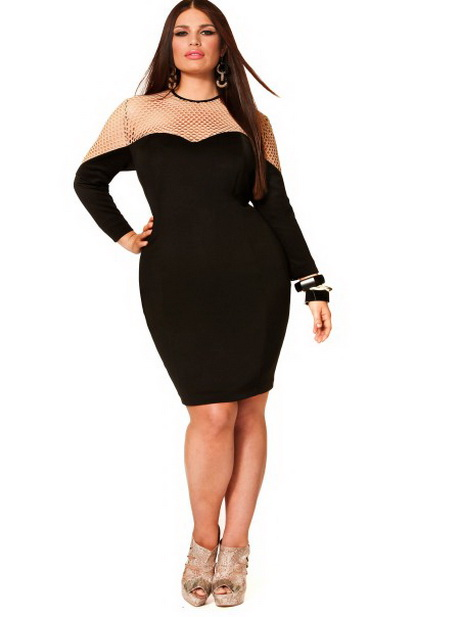 You can feel comfy and sexy in City Chic's plus size dresses. Here you can find floral jumpsuits and rompers, lace detailed dresses for summer, casual shift dresses for the weekend or sexy black dresses to spice up your night out.