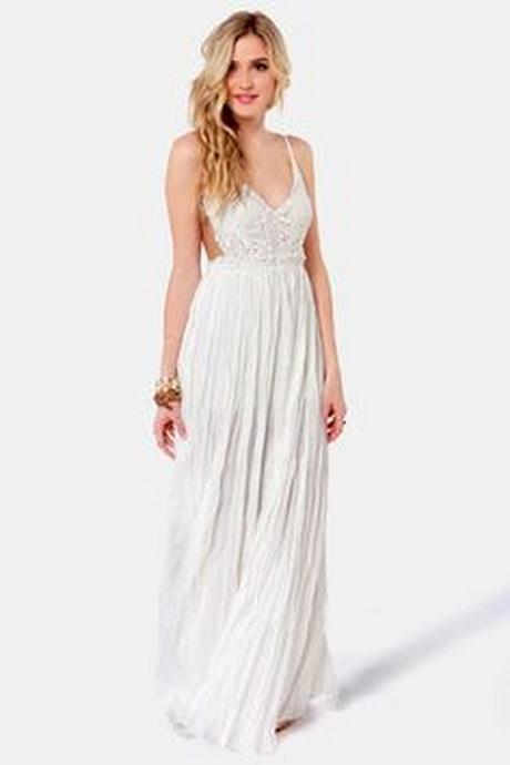 long white maxi dresses wwwimgkidcom the image kid