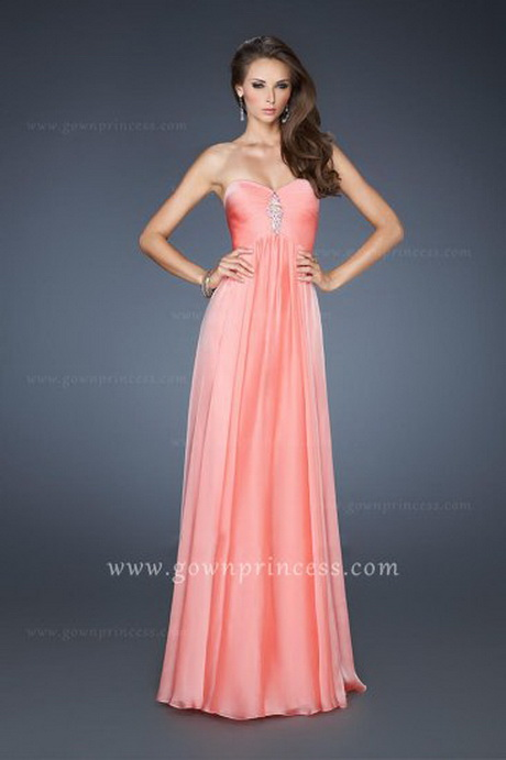 Long formal dresses for juniors