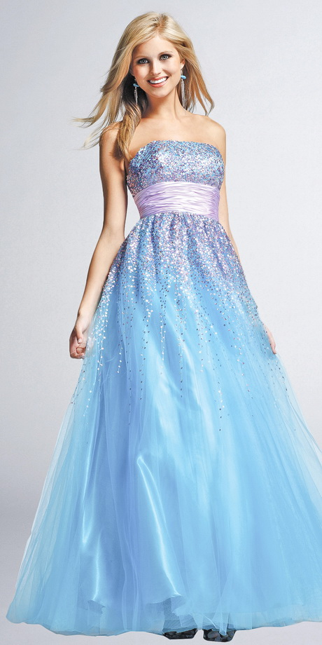 Long prom dresses under 100