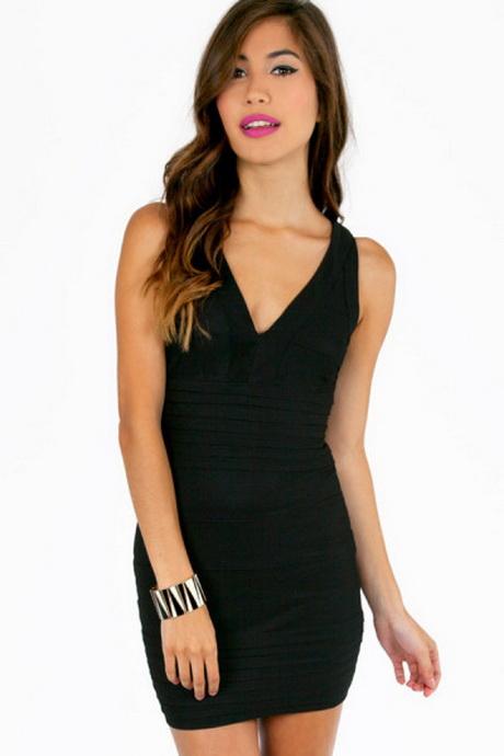 Laurelle cut out bodycon dress in black low