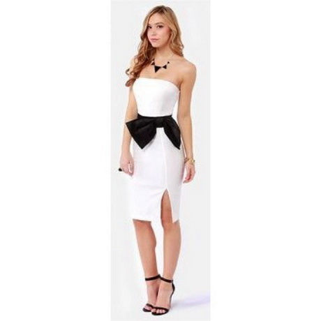 Lulus white dresses