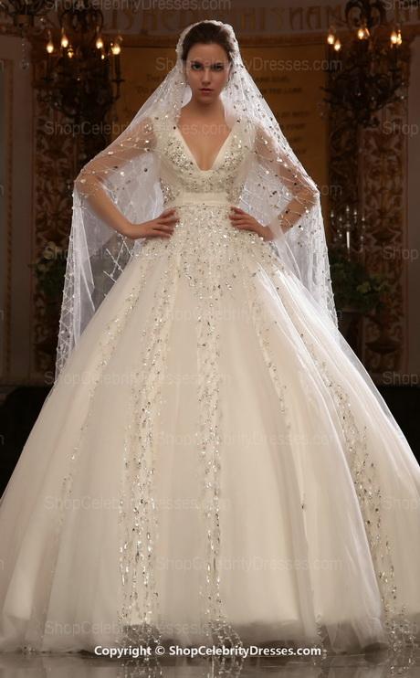 Wedding Dresses Luxury : Luxury wedding dresses