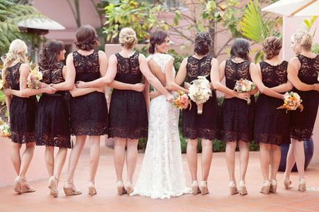 Maid of honor dresses 2014