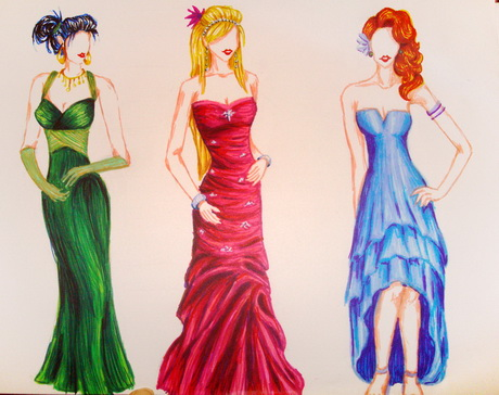 Make Your Own Prom Dresses