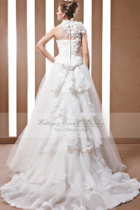 elizabeth fillmore open back wedding dress dresseslux