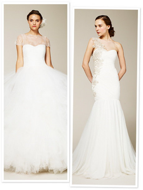 Marchesa bridal gowns for Marchesa wedding dresses prices