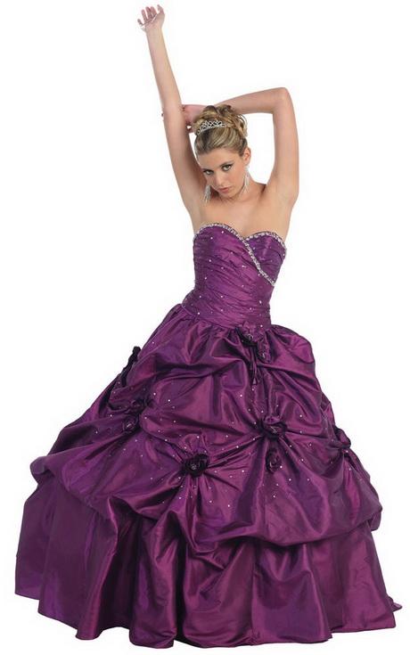 Mardi Gras Gowns