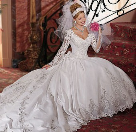 Marys bridal gowns for Pc mary s wedding dress