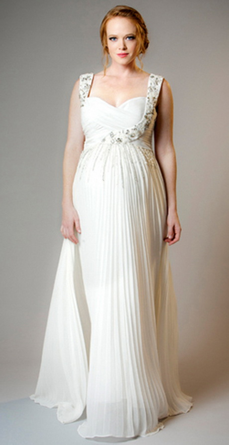 Maternity bridal dresses for Maternity dress for a wedding