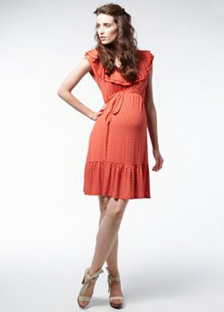 Maternity Dresses The Maternity Dressentials are here Casual maternity dresses, baby shower dresses, and work to weekend dresses style your bump in a beautiful way, every day.