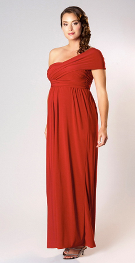 Maternity evening dresses & formal gowns
