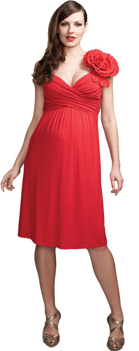 Party Maternity Dresses 31