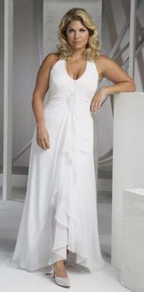Elegant Wedding Dresses For The Mature Bride : Mature wedding dresses elegant concept