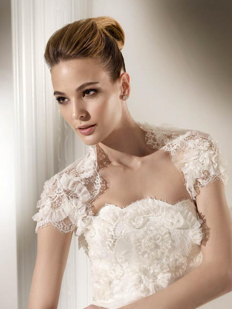 Mature Bridal Gowns