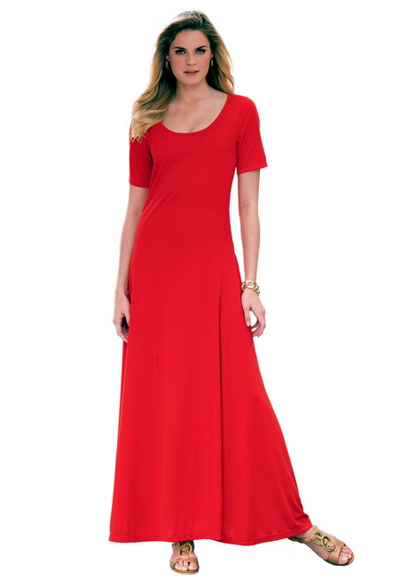 Maxi Dress Tall Women