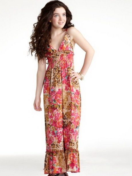 Find great deals on eBay for maxi dress girls. Shop with confidence.