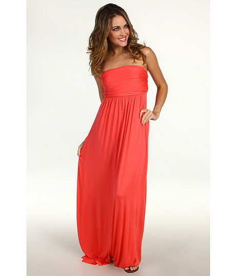 Maxi Dresses For Tall Women