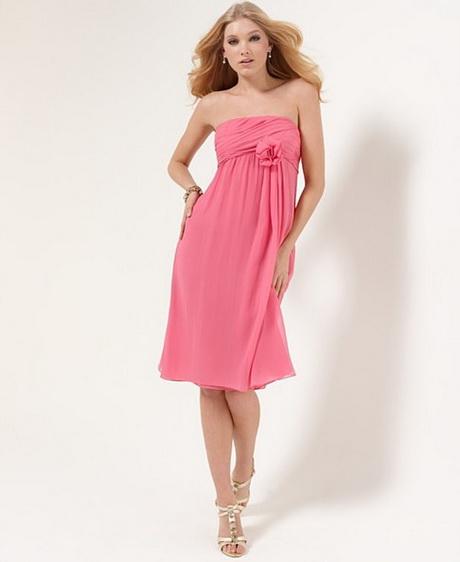 Mid Length Formal Dresses