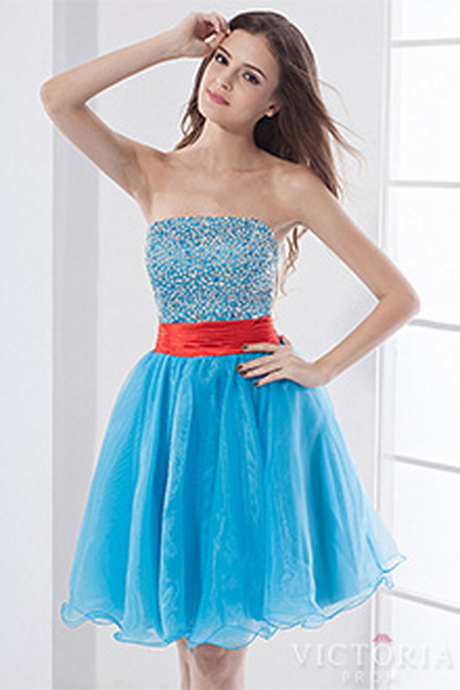 Middle School Prom Dresses