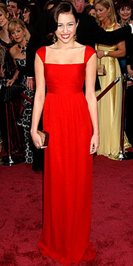 Celebrity Evening Dresses For Less 34
