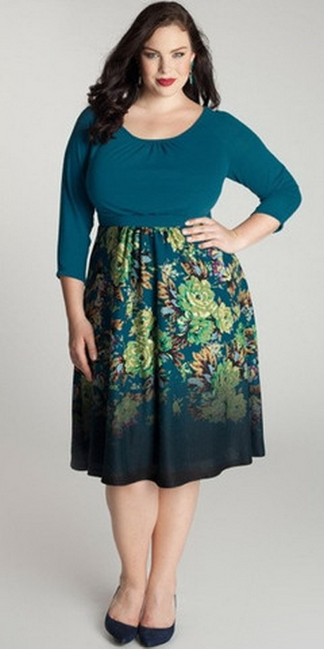 designers of plus size attire