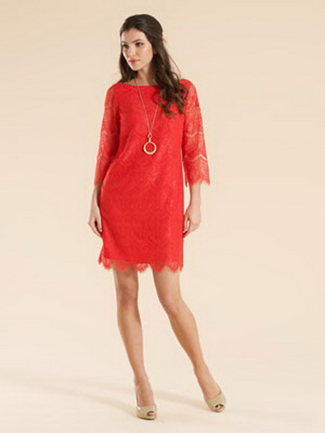 Monsoon Lace Dress