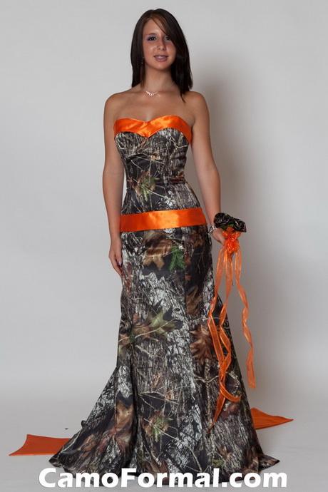 Mossy oak prom dresses for Mossy oak camo wedding dress