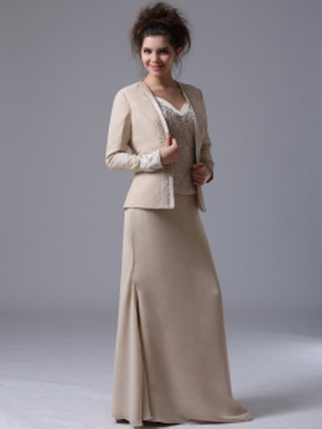 Gold and Grey Mother of the Bride/Groom Dresses mother dresses 2014