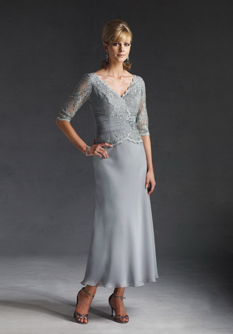 Mother Of Groom Dresses 2014