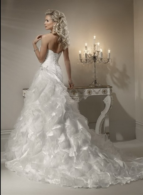 My Perfect Wedding Dresses