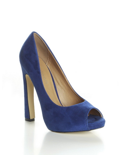 Women's Heels; Blue Shoes Women's; Blue Heels for Women; Skip to page navigation. Filter (1) Blue Heels for Women. Shop by Size. See All. BNIB Ladies Sz 36 5 Barletta for Autograph Navy High Heel Wedge Sandals Shoes. AU $ Ladies Two Tone Blue Hot Pink Bow Peeptoe Party Platform Shoes Au Size