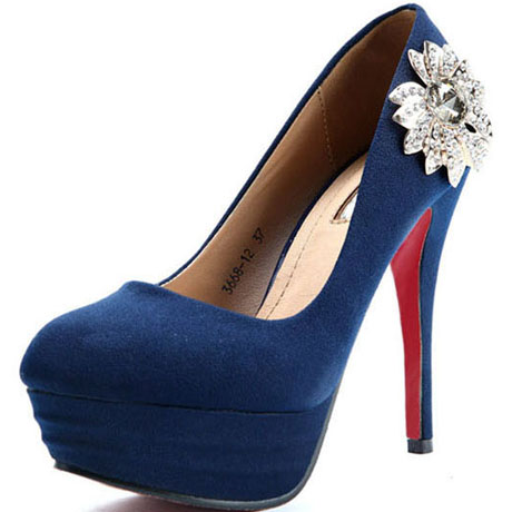 Free shipping and returns on all heels for women at hereffil53.cf Find a great selection of women's shoes with medium, high and ultra-high heels from top brands including Christian Louboutin, Badgley Mischka, Steve Madden and more.
